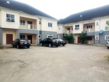 Luxury Executive 3 Bedroom Flat, Rukpokwu, Port Harcourt, Rivers, Flat for Rent