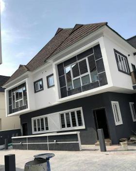 4 Bedroom Semi Detached Duplex, Chevron, Idado, Lekki, Lagos, Semi-detached Duplex for Sale