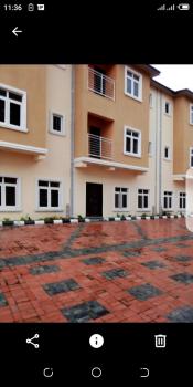 Four Bed Terrence Duplex with a Paint House, Off Awoyaya Bus Stop, Awoyaya, Ibeju Lekki, Lagos, Terraced Duplex for Rent