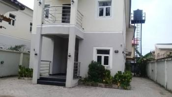 Self Service 5 Bedroom Fully Detached Duplex, Lekki Phase 1, Lekki, Lagos, Detached Duplex for Rent