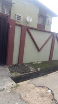 4 Bedroom Duplex, New Oko Oba, Oko-oba, Agege, Lagos, Terraced Duplex for Sale
