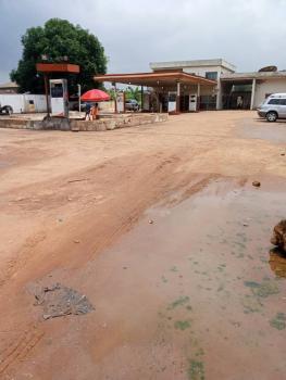 Vast Petrol Station, Ikpoba Hill, Benin, Oredo, Edo, Filling Station for Sale