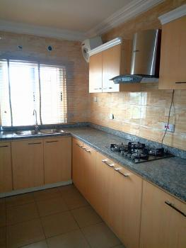 Fully Furnished 3 Bedroom Service Apartment, Garden Heights Estate, Gra Phase 3, Port Harcourt, Rivers, Flat for Rent