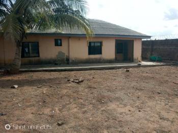 Lovely Spacious 3 Bedroom in a Nice Neighbourhood, Bada Megida, Ipaja, Lagos, Detached Bungalow for Sale