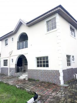 Brand New 3 Bedroom Duplex Self Compound, Before Blenco Supermarket, Sangotedo, Ajah, Lagos, Detached Duplex for Rent