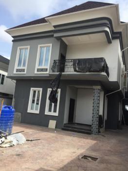 5-bedroom Detached Duplex, Maiye Ogunsanya Street, Gra, Magodo, Lagos, Detached Duplex for Sale