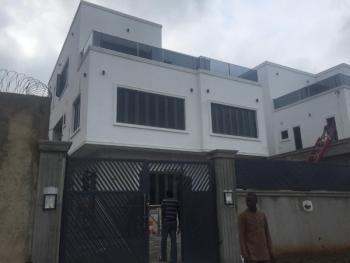 5-bedroom Fully Furnished Detached House, Ogunyadewo Street, Gra, Magodo, Lagos, Detached Duplex for Sale