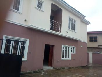 Luxury 3 Bedroom Duplex with Lovely Finishing, Phase 1, Gra, Magodo, Lagos, Semi-detached Duplex for Rent