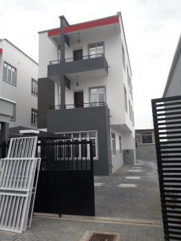 Brand New, Luxury 5 Bedroom Detached Duplex + Bq, Off Hakeem Dickson, Lekki Phase 1, Lekki, Lagos, Detached Duplex for Sale