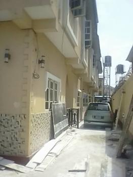 Nicely Built 3 Bedroom Terrace Duplex, Around Marwa, Lekki, Lagos, Terraced Duplex for Rent