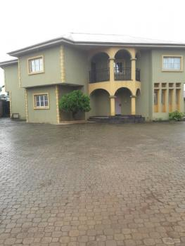 Executive 6 Bedroom Duplex on 2 and Half Plots of Land All Rooms En-suite, Baruwa, Ipaja, Lagos, Detached Duplex for Sale