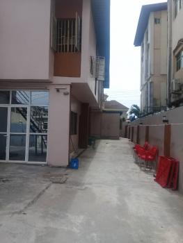 Lovely 5 Bedroom Semi Detached Duplex, Allen, Ikeja, Lagos, Semi-detached Duplex for Rent
