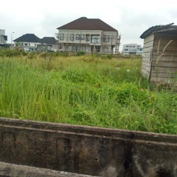 Residential 645sqm Plot, Off Borno Street, Banana Island, Ikoyi, Lagos, Residential Land for Sale