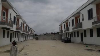 3bedroom Terrace Duplex + Bq, Lekki Phase 2, Lekki, Lagos, Terraced Duplex for Sale