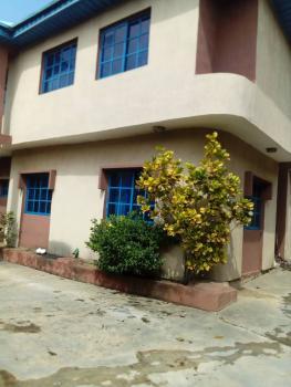 Well Finish Modern 5 Bedroom Duplex, Labak Estate, New Oko-oba, Agege, Lagos, Detached Duplex for Sale