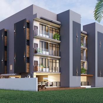 Luxury 1bedroom Flat, Ikate Elegushi, Lekki, Lagos, Mini Flat for Sale