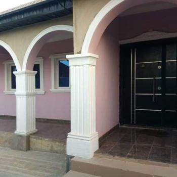 Standard 4 Bedroom Bungalow, Elebu Akala Express, Oluyole Extension, Challenge, Ibadan, Oyo, Detached Bungalow for Sale