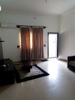 Service 2 Bedrooms Flat, Off Ibb Buleavard, Maitama District, Abuja, Flat for Rent