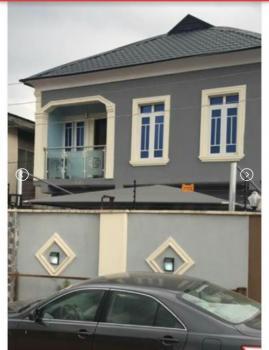3 Bedroom Duplex, Martins Estate, Off Alagbole Road, Via Berger Extension, Bemil Estate, Ojodu, Lagos, Detached Duplex for Sale