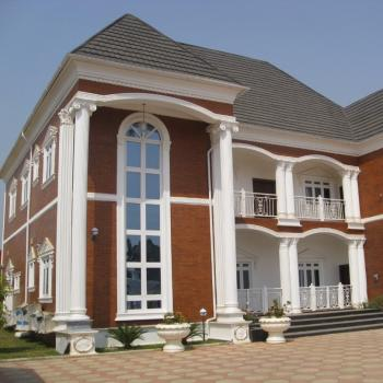 Brand New Lovely 7 Bedroom Mansion with Bq and Swimming Pool, 1st Avenue, Gwarinpa Estate, Gwarinpa, Abuja, Detached Duplex for Sale