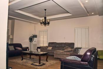 Lovely Four Bedroom Duplex with Bq & Swimming Pool, Apo Legislative Quarters,  Zone a, Apo, Abuja, Detached Duplex for Sale