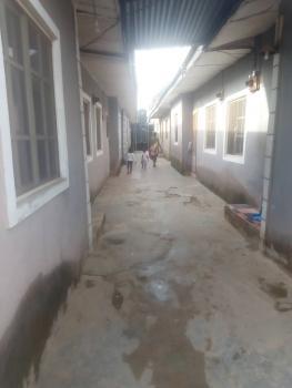 2 Nos of 2 Bedroom Flat, Oke Afa, Isolo, Lagos, Flat for Rent