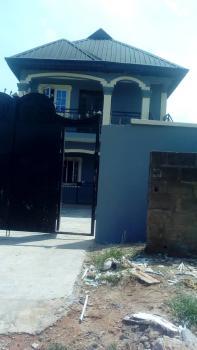 Newly Built 2 Bedroom Flat, Wawa, Ojodu, Lagos, Flat for Rent