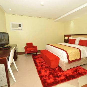 Well Finish Modern 32 Rooms Luxurious Hotel, Lekki Phase 1, Lekki, Lagos, Hotel / Guest House for Sale