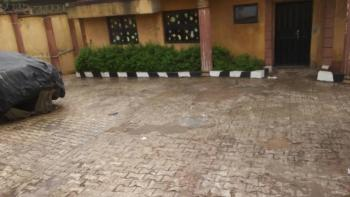 4 Bedroom Terrace Duplex (3 Units Sharing Compound) for Office Or Residential Use, Off Iju Road, By Station Bus Stop, Fagba, Agege, Lagos, Terraced Duplex for Rent