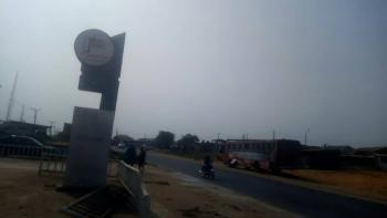 Filling Station with 6 Pumps in Maya Ikorodu, Lagos, Maya, Ikorodu, Lagos, Filling Station for Sale