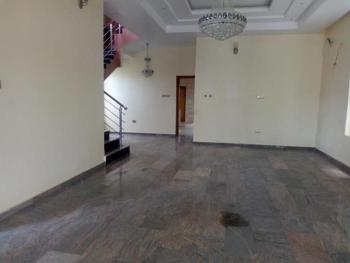 Four Bedroom Duplex Fully Detached with Bq and Large Rooms, Lekki Phase Two, Lekki Phase 2, Lekki, Lagos, Detached Duplex for Sale