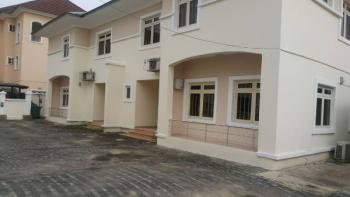 Self Service 2 Units of 4 Bedroom Semi Detached Duplex, Oniru, Victoria Island (vi), Lagos, Semi-detached Duplex for Rent