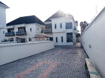 Brand New 5 Bedroom Detached Duplex, Ikota, Ikota Villa Estate, Lekki, Lagos, Detached Duplex for Sale
