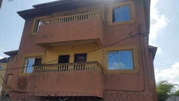 6 Flats of 3 Bedroom with 3 Toilets and with C of O, Achara Layout, Enugu, Enugu, Block of Flats for Sale