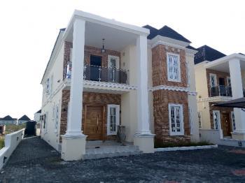 Brand New 5 Bedroom Detached Duplex, Lekki County Estate, Lekki Expressway, Lekki, Lagos, House for Sale