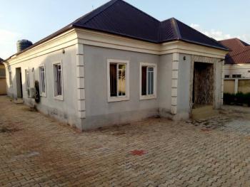 3 Bedroom  Bungalow, All En Suit, Upper North, Trans Ekulu, Enugu, Enugu, Detached Bungalow for Sale