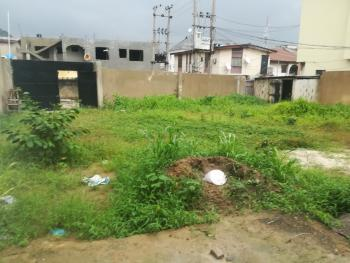 a 2 and Half Acres of Land with Registered Conveyance, Close to Elephant House, Alausa, Ikeja, Lagos, Mixed-use Land for Sale