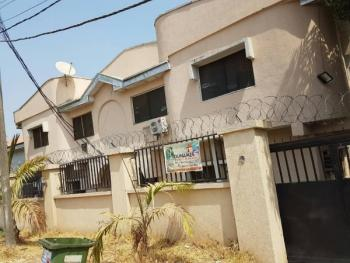 a Block of 8 Units Flat, Ziguinchor Street, Zone 4, Wuse, Abuja, Block of Flats for Sale