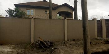 a Very Neat 2bedroom Flat with 2 Toilets/baths, Master Ensuite, Obadeyi/ajala Bus Stop, Ijaiye, Lagos, Flat for Rent