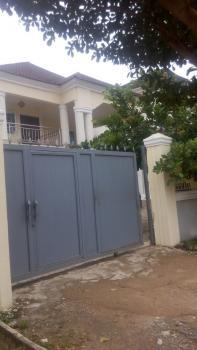 Tastefully Finished 3 Bedroom Flat, Ensuite, Pop Finishing,, By Naval Quarters, Jahi, Abuja, Flat for Rent