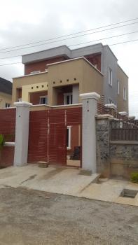 Luxury 8 Bedroom Fully Detached Duplex, Road 4, Apo, Abuja, Detached Duplex for Sale