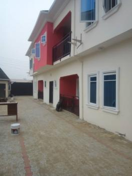New Room Self, Off Ado Road, Ado, Ajah, Lagos, Self Contained (single Rooms) for Rent