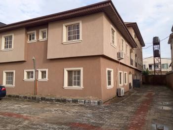 3 Bedroom Flat, Jubril Okelewu, Canaan Estate, Ajah, Lagos, House for Rent