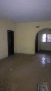 Affordable Clean 2 Bedroom Flat, De Bells Bus Stop, Winners Area, Ado-odo/ota, Ogun, Flat for Rent