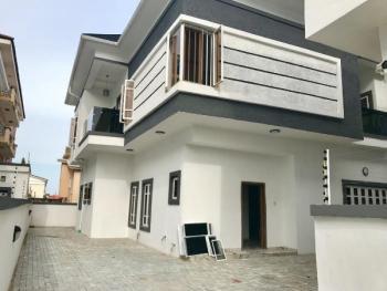 4 Bedroom Semi Detach, Ologolo, Lekki, Lagos, Semi-detached Duplex for Rent