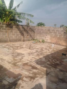 Clean  3 Bedroom Flat Front and Painted and 4 Bedroom, Mopo Junction, After Ayobo, Ipaja, Lagos, Block of Flats for Sale