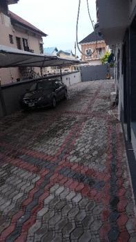 Serviced 3 Bedrooms Flat, Agungi, Lekki, Lagos, Flat for Rent