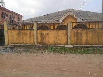 Fine Clean 2 Nos of 2 Bedroom Flat, Command, Ipaja, Lagos, Flat for Sale