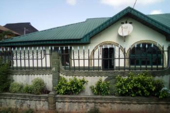 Well Built Bulgalow, Baruwa, Ipaja, Lagos, House for Sale