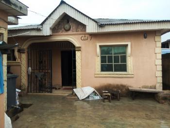 Three Units 2/3 Bedroom Flats Bungalow for Sale in Small London, Asolo, Ikorodu, Isawo, Ikorodu, Lagos, Block of Flats for Sale
